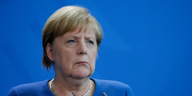 Merkel'den Türkiye açıklaması: Maalesef olmadı