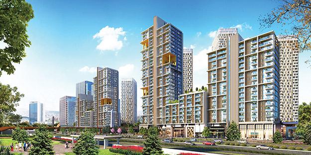 Merkez Ankara'ya yatırımcı ilgisi