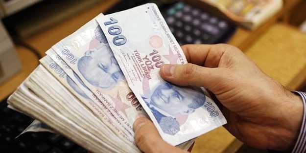 Merkez Bankası açıkladı! Emeklilere 344 liralık müjde