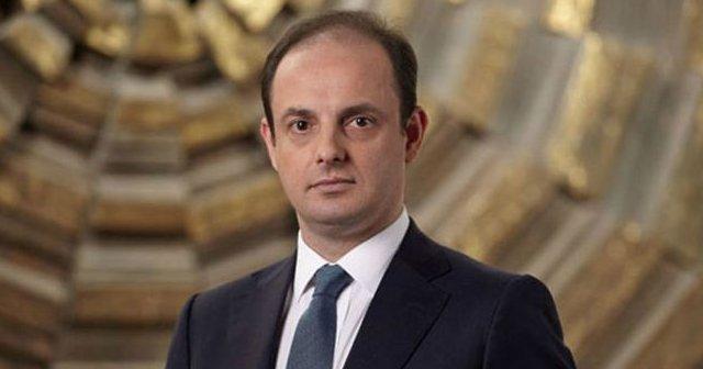 Merkez Bankası Başkanı Çetinkaya'dan önemli açıklamalar