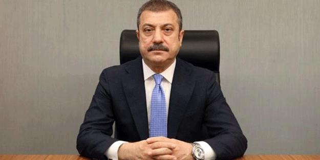 Kavcıoğlu'ndan dijital para açıklaması