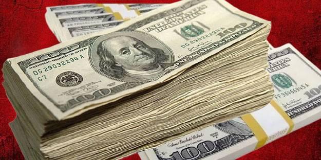 Merkez Bankası döviz rezervi ne kadar? 100 milyar dolar kaç TL yapar?
