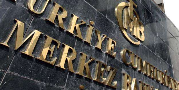 Merkez Bankası, politika faizini yüzde 10,75'e indirdi! Tek hane için ha gayret