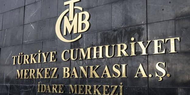 Merkez Bankasından bir faiz hamlesi daha