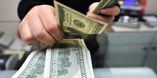 Merkez Bankası yeni dolar tahminini açıkladı