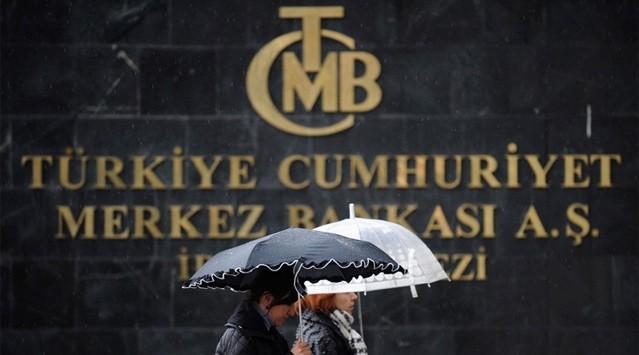 Merkez Bankası'ndan kritik enflasyon değerlendirmesi