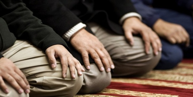 Mersin bayram namazı vakti 2019 | Mersin'de Ramazan bayramı namazı kaçta kılınacak?