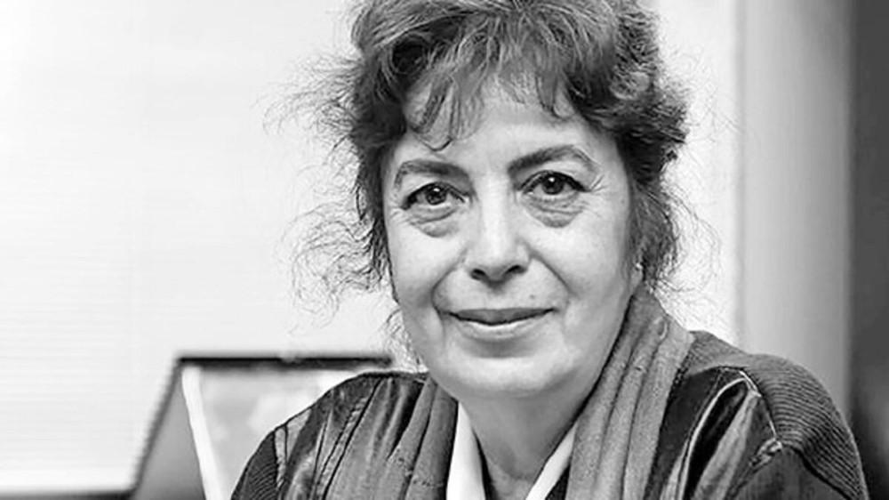Mersin Kenti Edebiyat Ödülünün bu yılki sahibi Nursel Duruel oldu