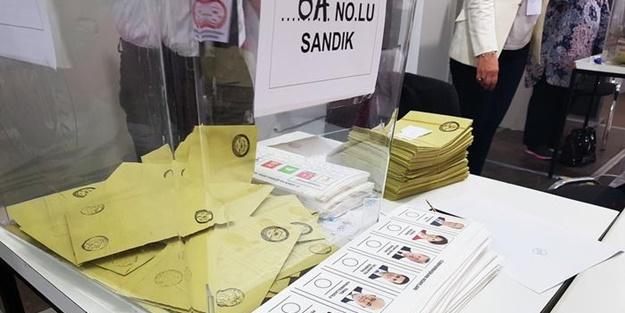 Mersin seçim sonuçları 24 Haziran Cumhur İttifakı Millet İttifakı oy oranları