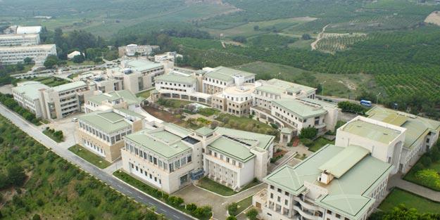 Mersin Üniversitesi Besyo Taban Puanları 2019 kontenjan