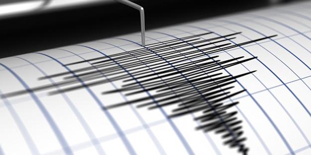 Mersin'de deprem paniği