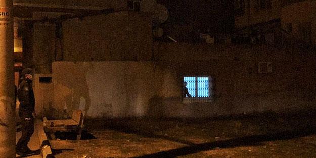 Mersin'de korkutan patlama! Evlerin camları kırıldı