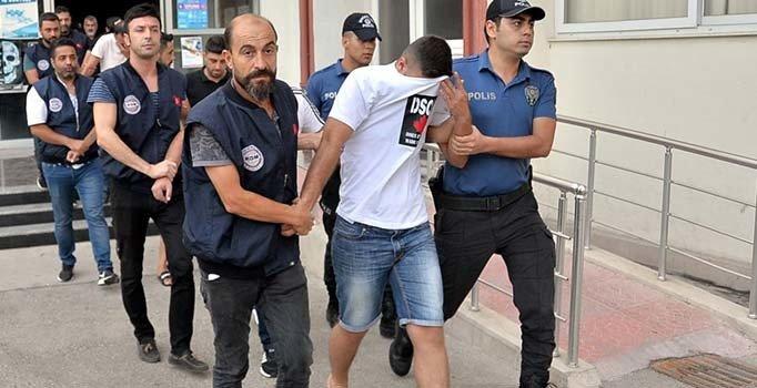 Mersin'de yasa dışı bahis operasyonu: 43 kişi gözaltında