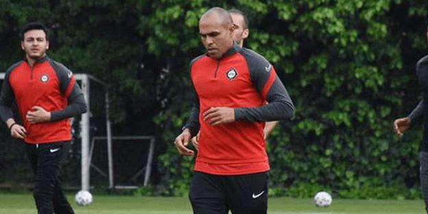 Nobre, 5. kez Süper Lig'e çıkma sevinci yaşamak istiyor