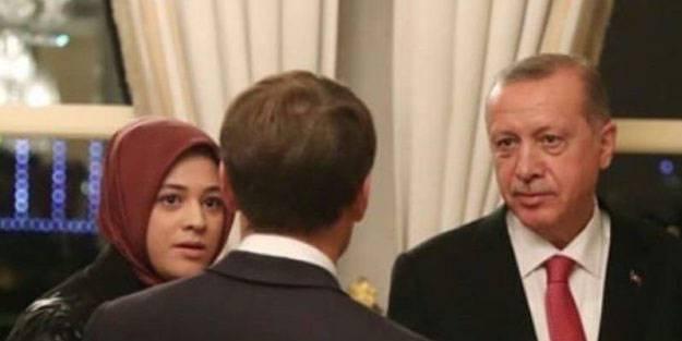 Merve Kavakçı'nın kızı kimdir? Fatima Abushanab kimdir? Fatima Abushanab nereden mezun oldu?
