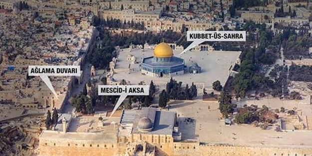 İsra Nedir, Miraç Nedir, İsra ve Miracın Peygamberimiz ve Müslümanlar açısından önemini açıklayınız,