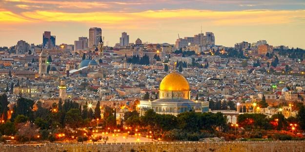 Mescidi Aksa'da kimin türbesi var? Kudüs'te bulunan peygamber kabirleri