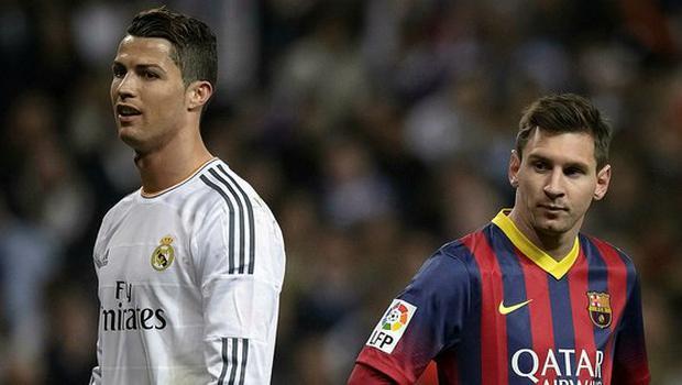 Messi'den, Neymar ve Ronaldo ile ilgili flaş açıklamalar!