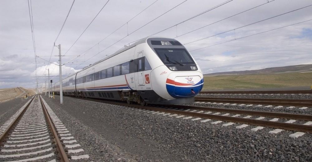 """Mesten: """"Bursa 2023 yılında hızlı trenle buluşacak"""""""