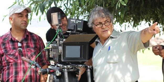 Mesut Uçakan, 12 yıl sonra 'Suveyda' için yönetmen koltuğuna geçti