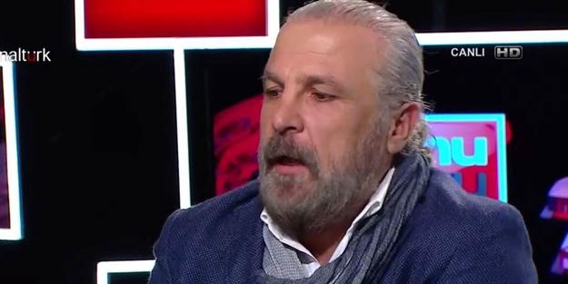 Mete Yarar, Afrin'deki teröristlerin arkasındaki gücü açıkladı