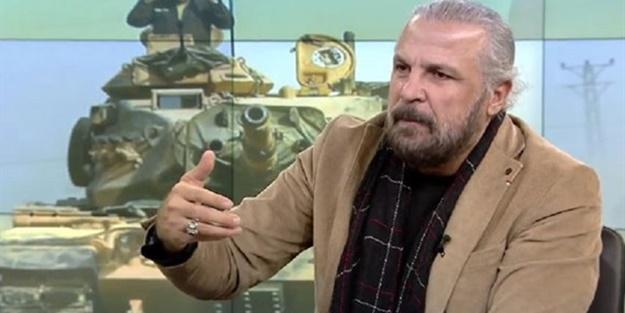 Mete Yarar, Türkiye'nin Mısır'a karşı planını açıkladı