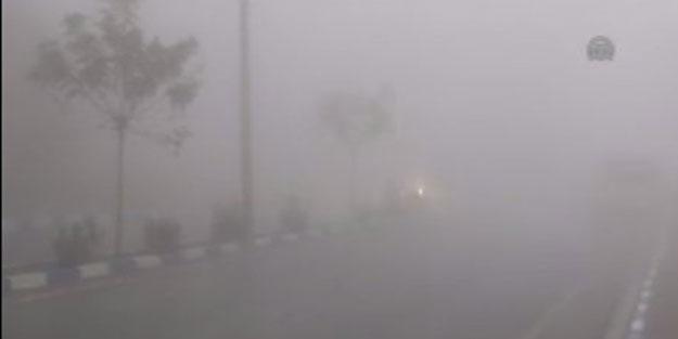 Meteoroloji duyurdu! Bugün sis geri dönüyor, hafta sonu ise...