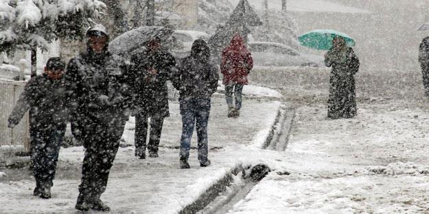 Meteoroloji İstanbul için tarih ve saat verdi! Dikkat; kara çevirebilir