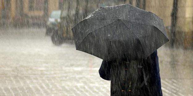 Meteoroloji İstanbul'u uyardı! Metrekareye onlarca kilogram yağış bırakacak
