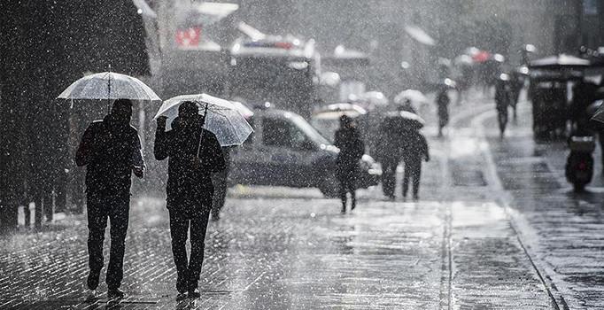 Meteoroloji tarih açıkladı: Sıcak havaya aldanmayın yağış geliyor