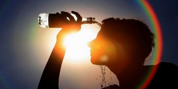 Meteoroloji uyardı: Afrika sıcakları geliyor!