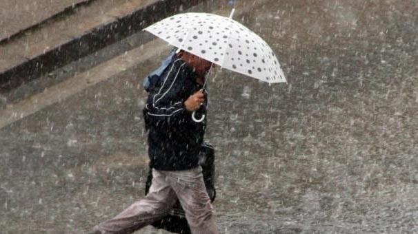 Meteoroloji yeni uyarı yayımladı! Çarşamba günü...