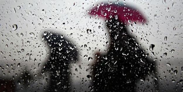 Meteoroloji'den Doğu illerine sağanak uyarısı