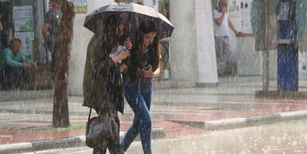 Meteoroloji'den İstanbul için önemli uyarı... O saatlere dikkat!