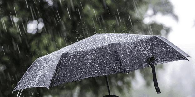 Meteoroloji'den Karadeniz illerine uyarı