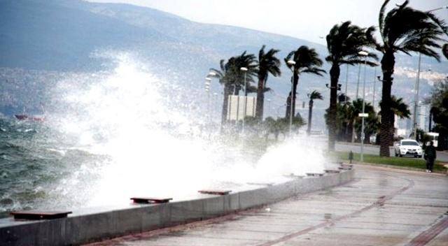 Meteoroloji'den peş peşe uyarılar geliyor