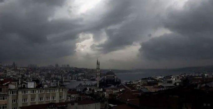 Meteoroloji'den peş peşe uyarılar: Yağmur geliyor