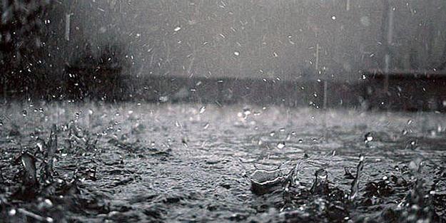 Meteoroloji'den uyarı üstüne uyarı: Fırtına, kar, su baskını...