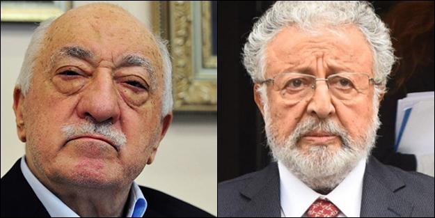 'Metin Akpınar' hesabının algı operasyonu ters tepti! Bakın Akpınar Gülen ile nerede görüşmüş