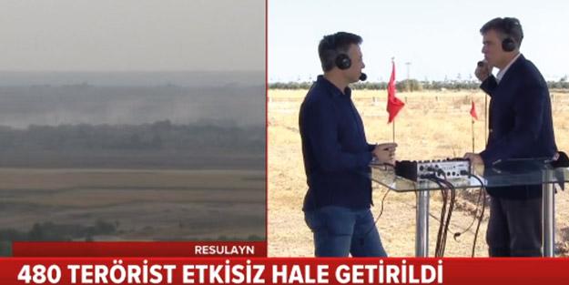 Metin Feyzioğlu'ndan dikkat çeken harekat ve 'Sevr' açıklaması!