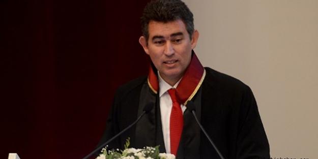 Metin Feyzioğlu'ndan yargı reformu açıklaması