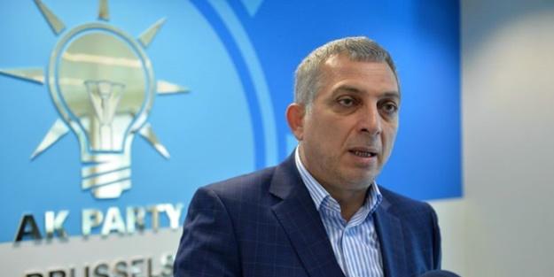 Metin Külünk'ten AK Parti'ye uyarı: Millette karşılığı olmayan isimler aday yapıldı, hayal kırıklığı yaşayabiliriz