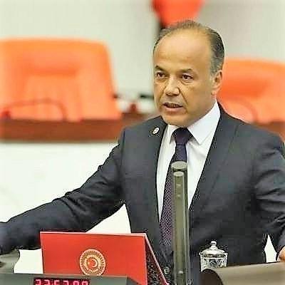 """Metin Yavuz: """"Başkan Erdoğan'ın açıklamasını ya anlamadılar ya da tehlikeli gördüler"""""""