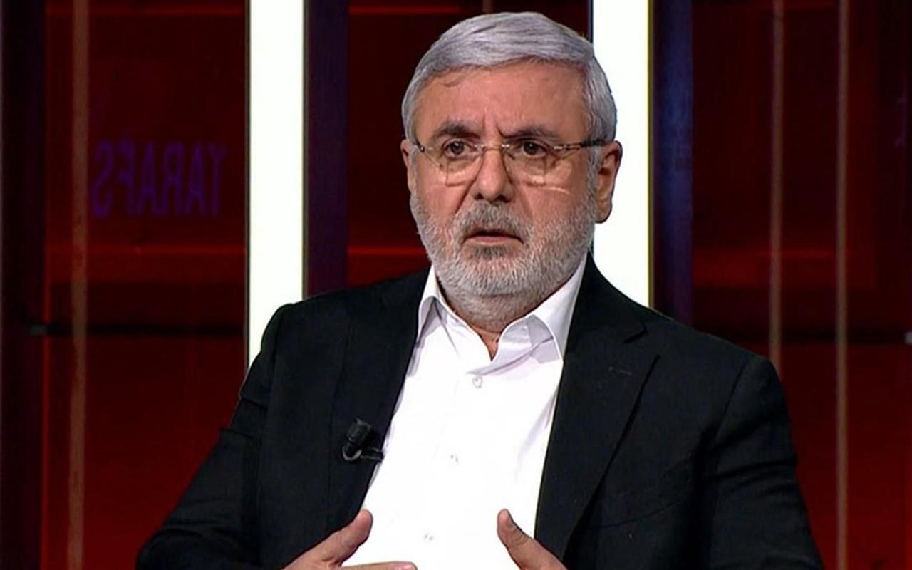 Metiner, 'Davutoğlu iddiasında haklıymış!' Bülent Arınç da 'Yüce Divan'a gidilmeli' mi diyordu?