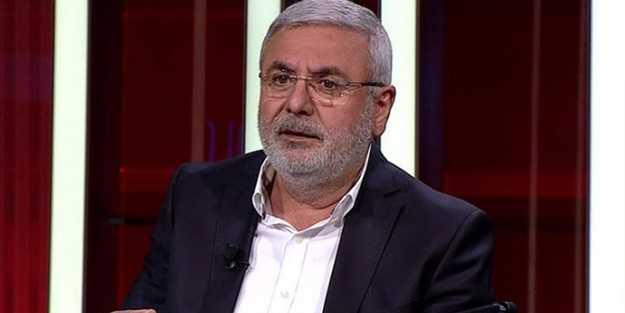 Metiner'den AK Parti ve MHP'ye kritik çağrı: Gereken yapılmalı