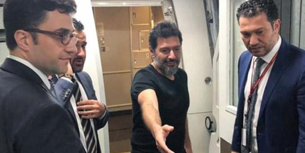 Metiner'den tahliye yorumu: Hakan Atilla'nın şahsında Türkiye yargılandı, Erdoğan boyun eğmedi Türkiye kazandı