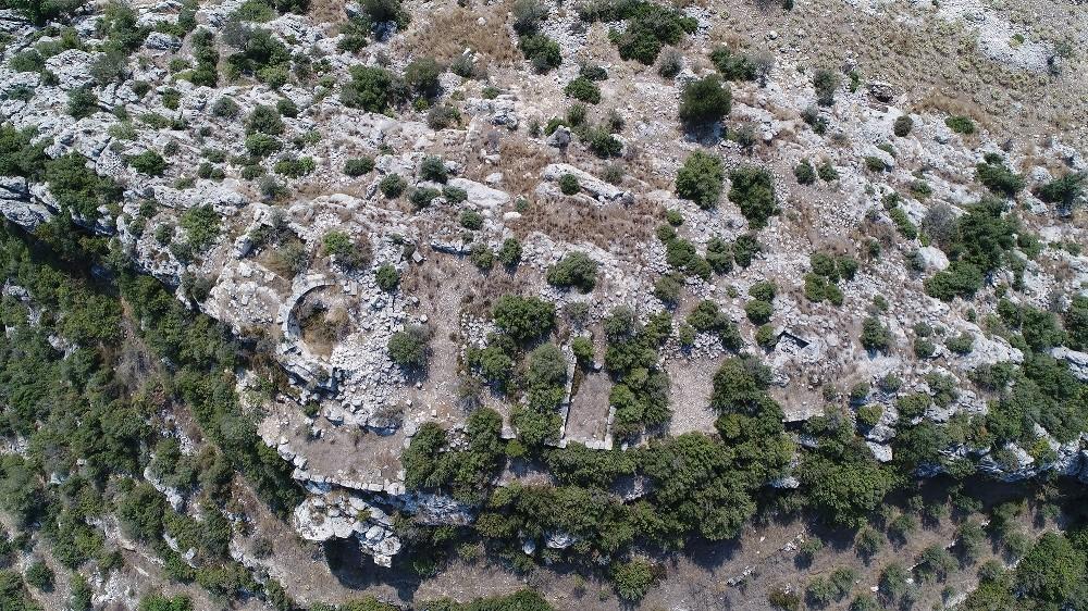 MEÜ'nün Tarsus'ta gerçekleştirdiği arkeolojik araştırmalar kitaplaştırıldı