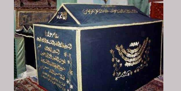 Mevlana Halidi Bağdadi kimdir nerelidir ne zaman yaşadı? Mevlana Halidi Bağdadi hayatı biyografisi
