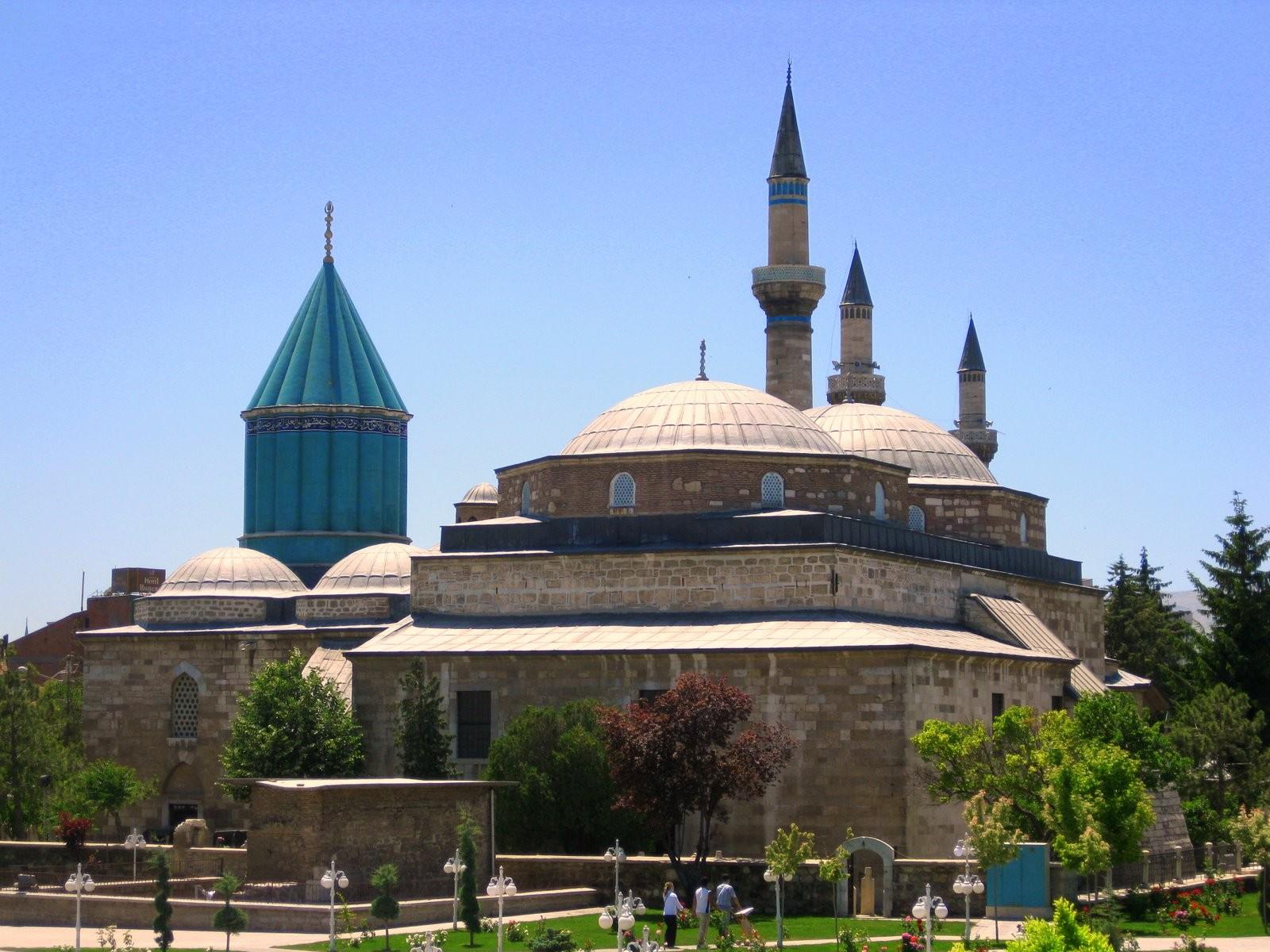 Mevlana'nın şehri Konya 50 zabıta memuru alacak