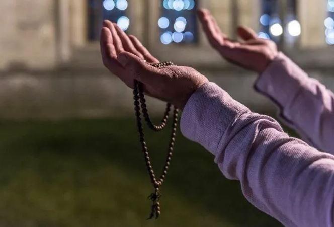 Mevlid kandilinde okunan dualar